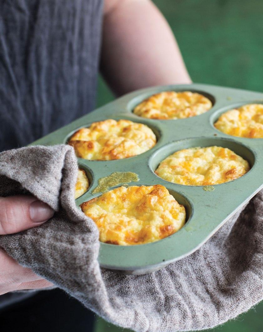 My Breakfast Muffins (c) Angie Mosier (1)