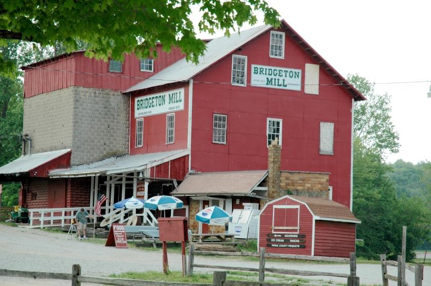 bridgeton mill 2