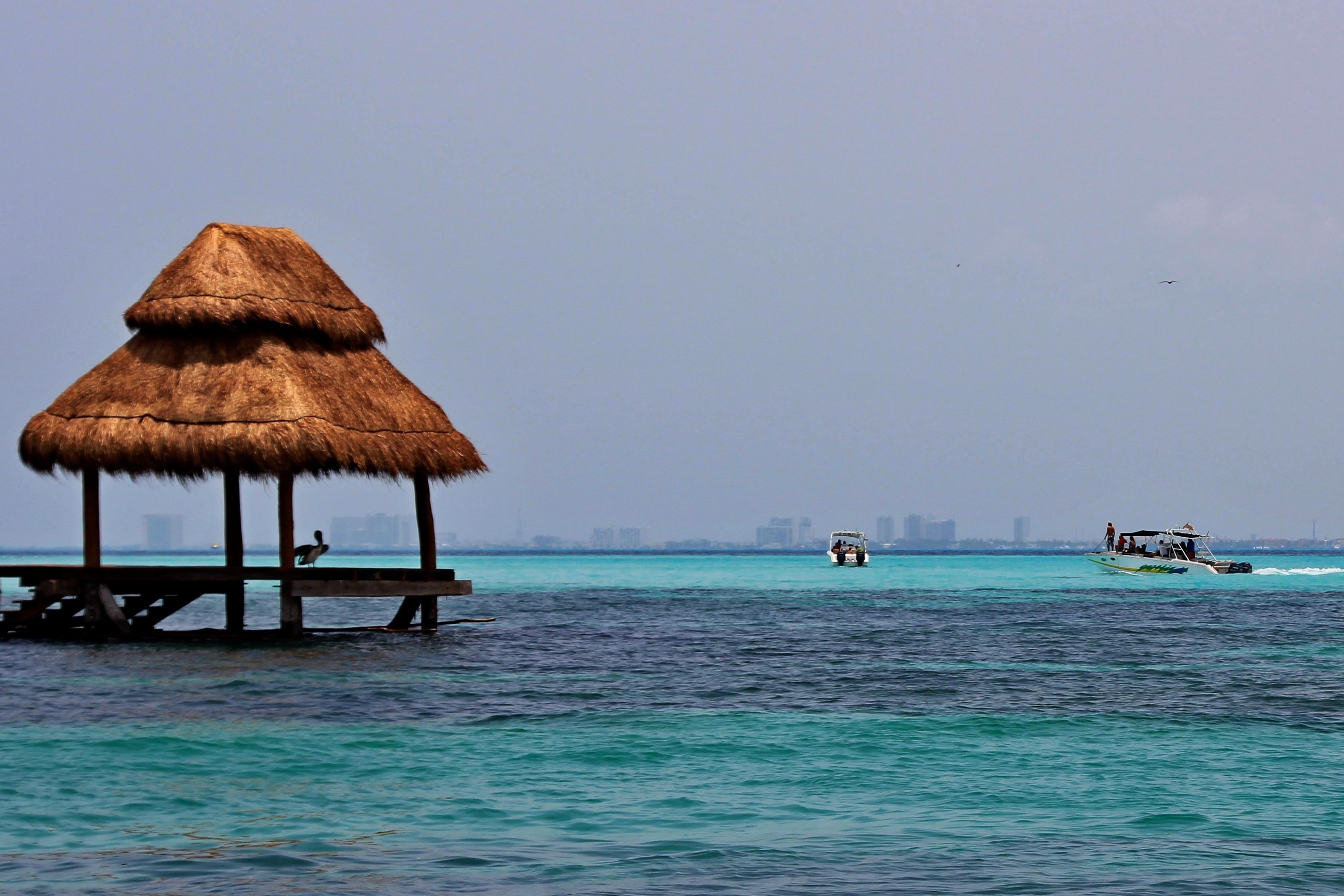 Isla Mujeres: Ixchel's Island