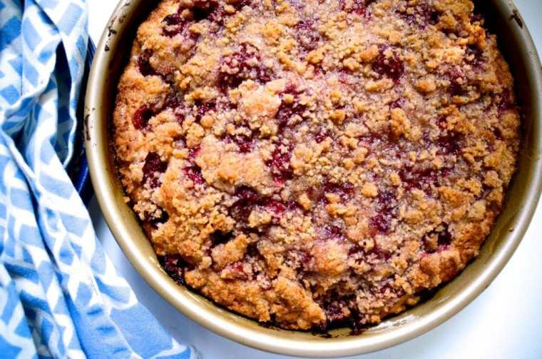 Raspberry-crumb-cake-top-Maureen-Abood-1024x678