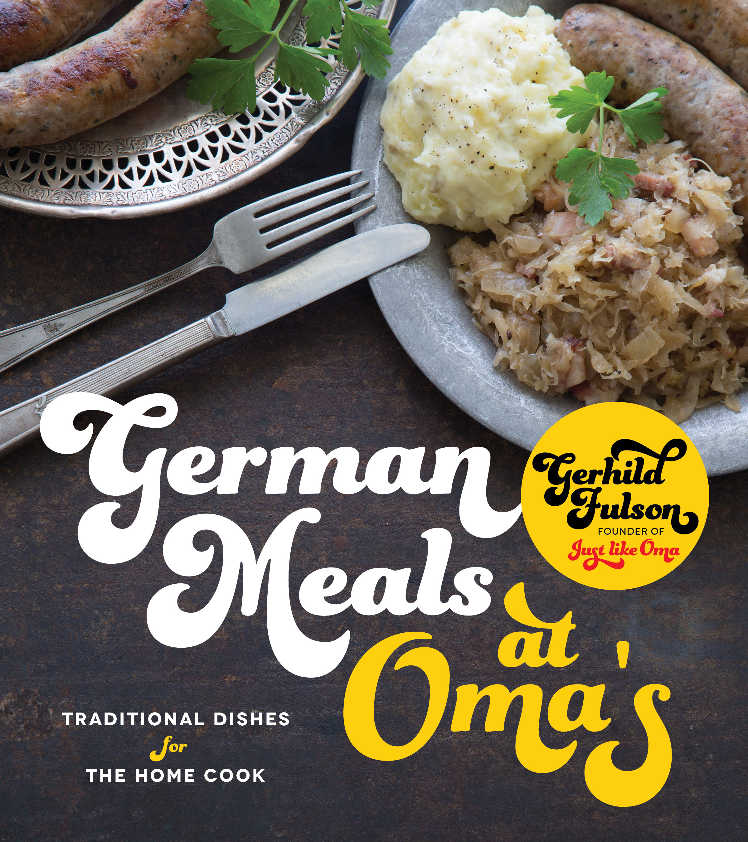 German Dishes My Grandma Would Have Taught Me