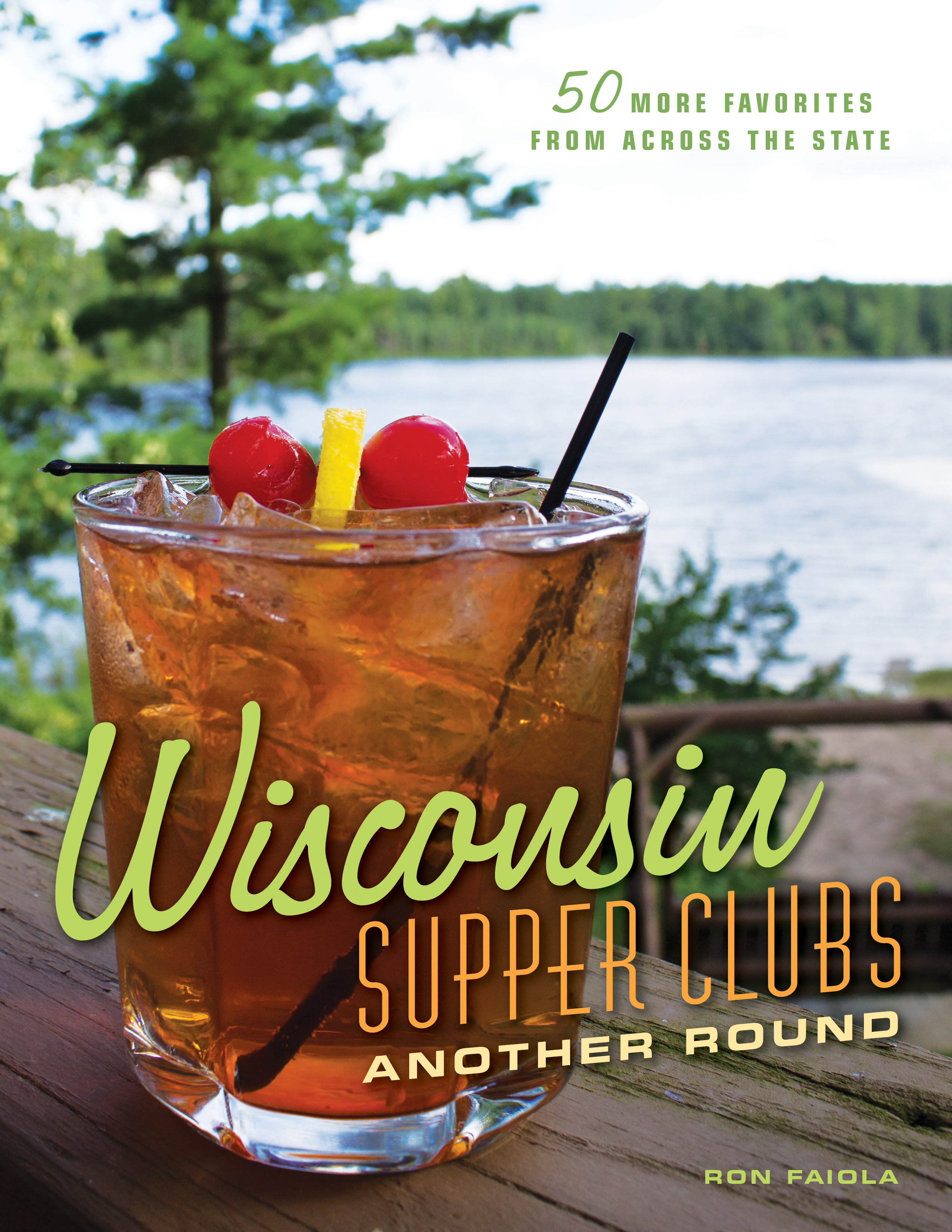 Wisconsin Supper Clubs: An Old Fashioned Experience
