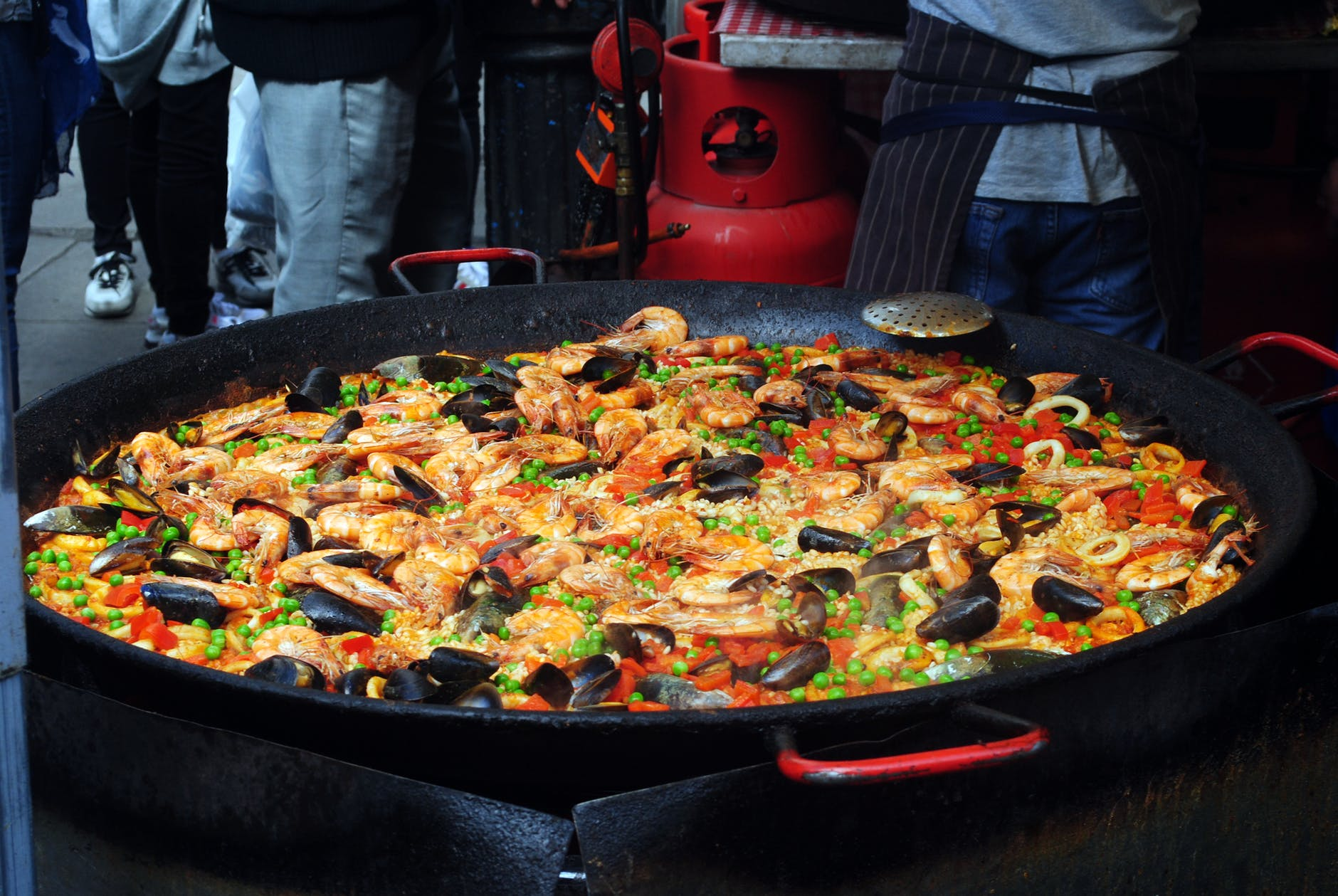 September 20 #WorldPaellaDay! Celebrate This Classic Spanish Dish!