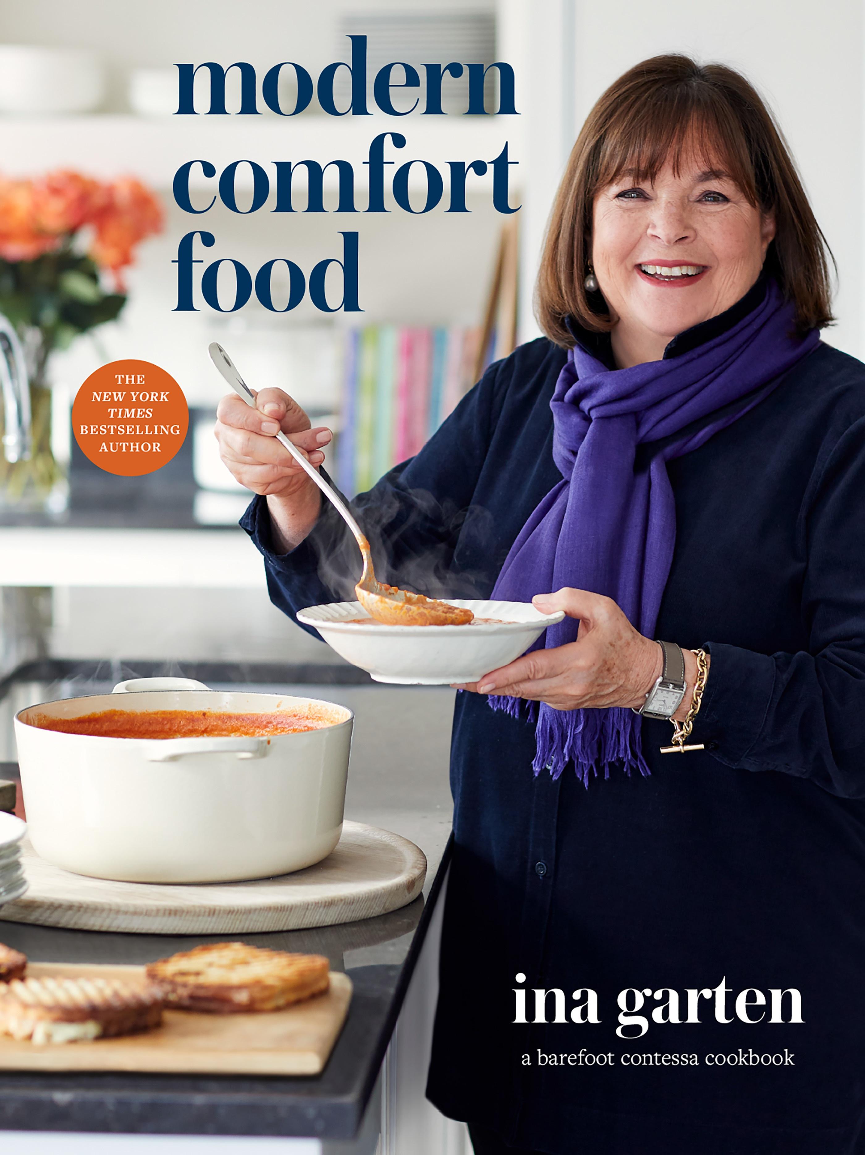 Barefoot Contessa's Modern Comfort Food