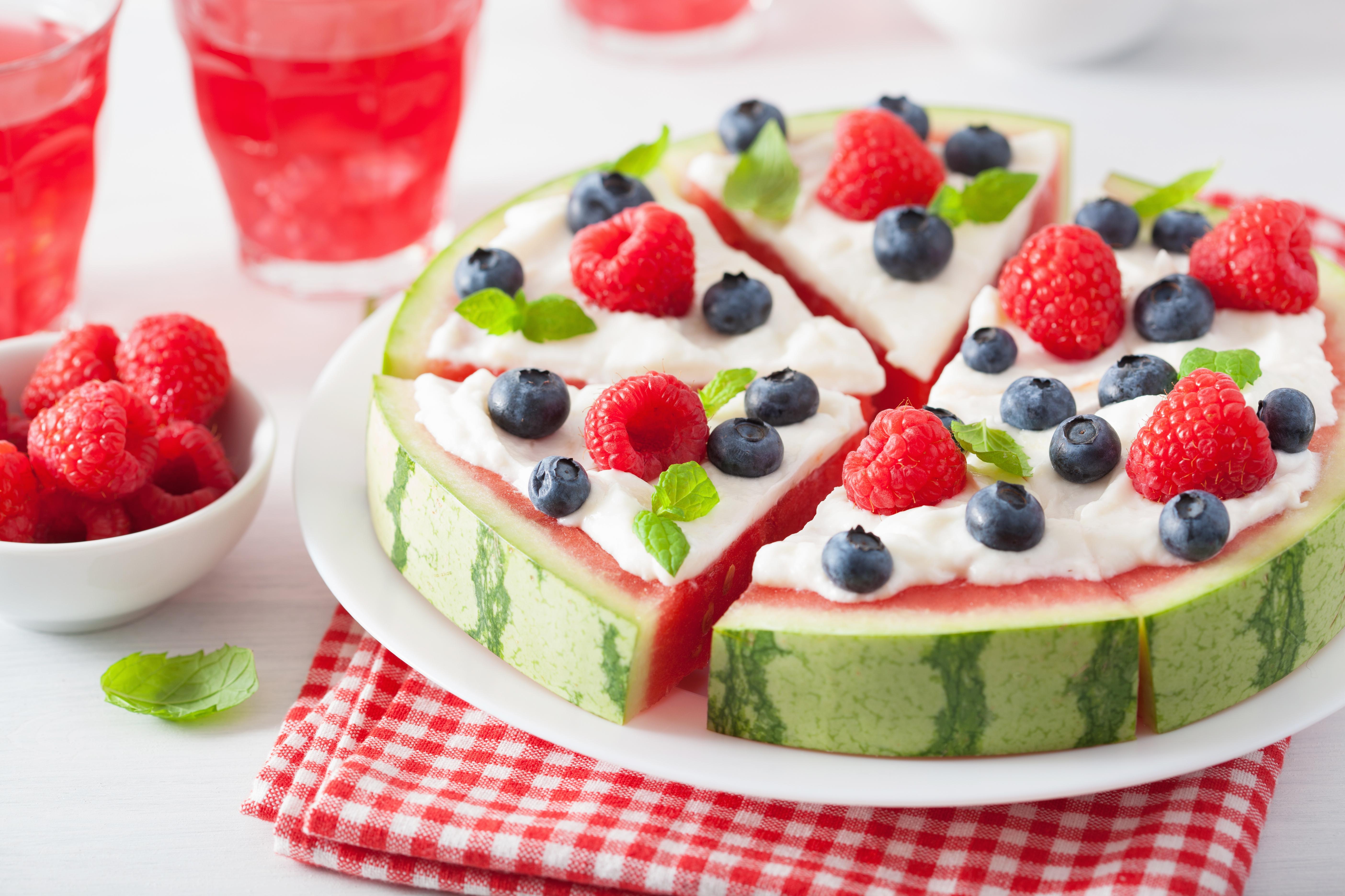 Celebrity Caterer Andrea Correale Shares Summer Recipes