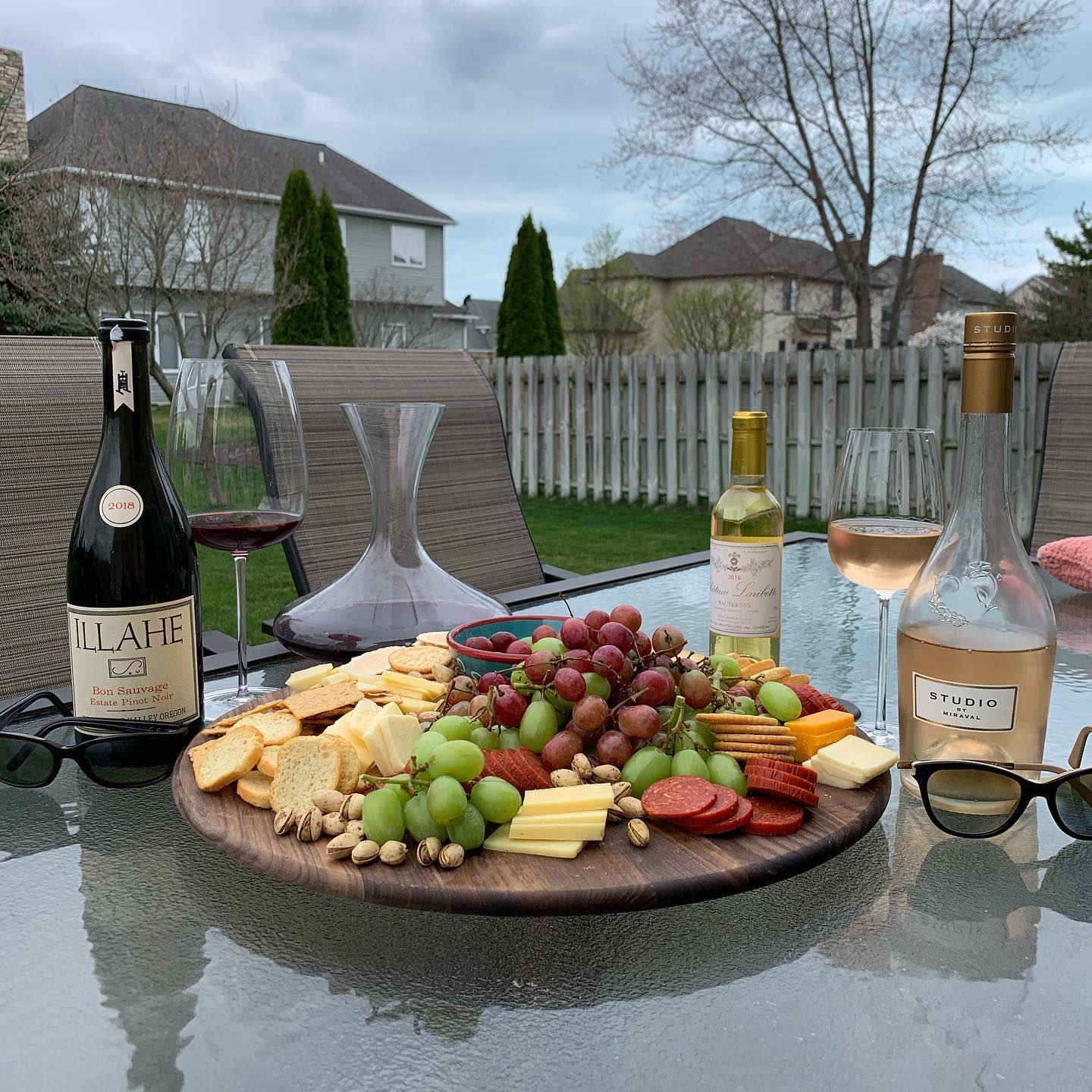 Lighthouse Wine Shop: A Beacon to Great Vino in Southwest Michigan