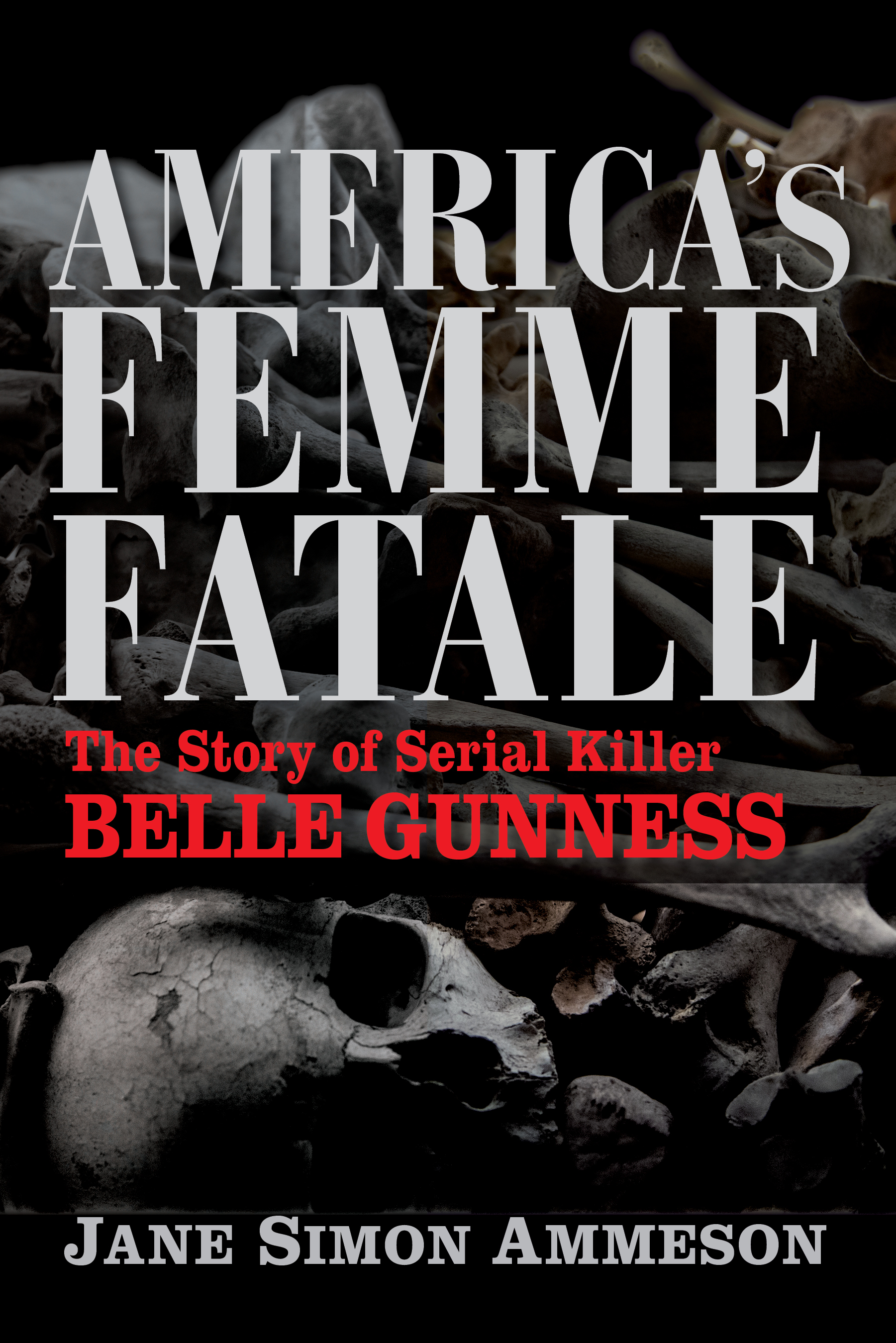 Win a Free Copy of America's Femme Fatale: The Story of Serial Killer Belle Gunness