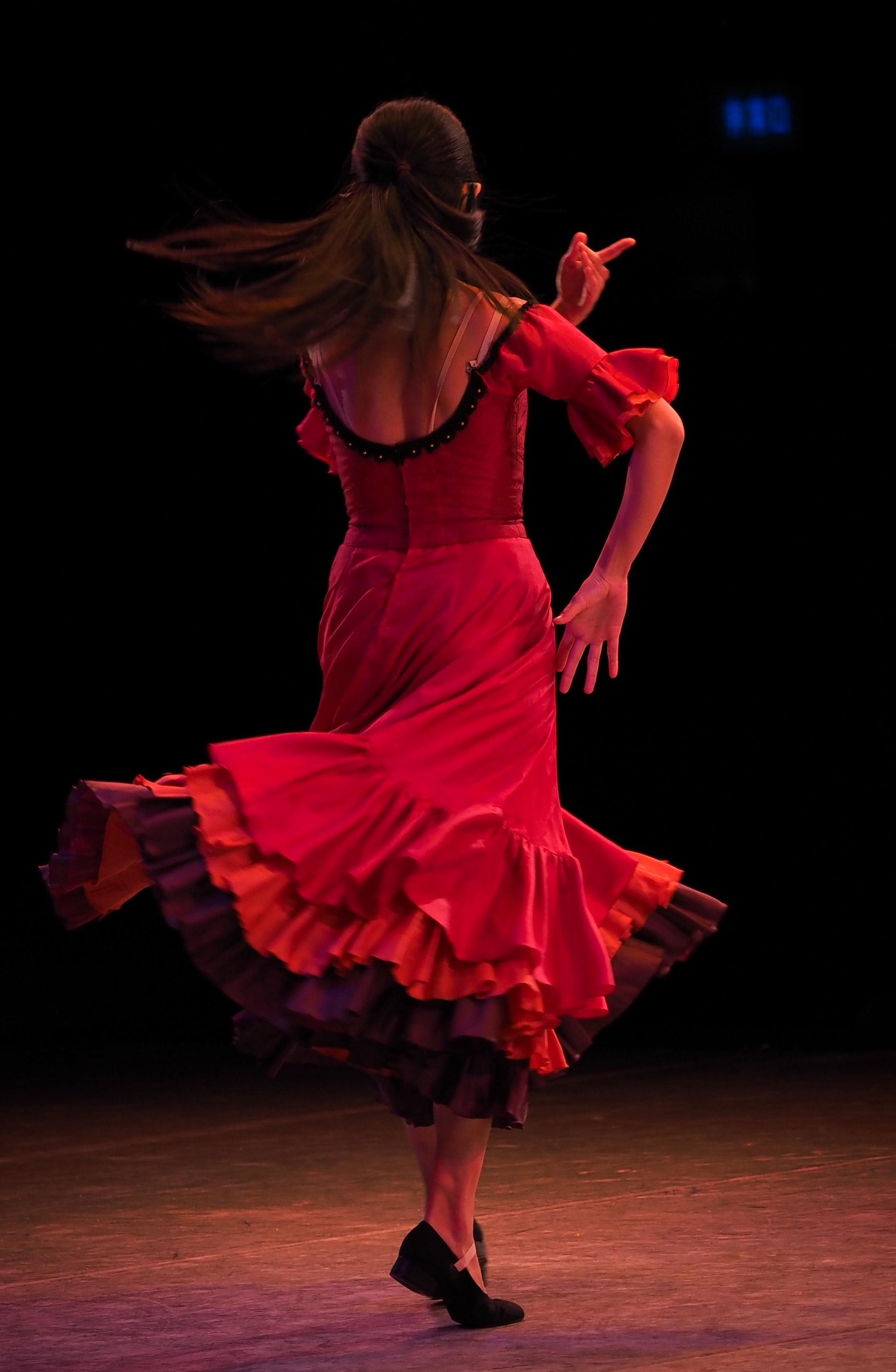 The Chicago Flamenco Festival 2021